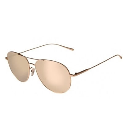 Picture of Calvin Klein Aviator Sunglasses - Rose Gold