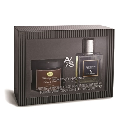 Picture of The Art of Shaving Oud Suede Gift Set