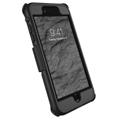 Picture of Speck Presidio Ultra for iPhone® 8+/7+/6S+/6+ - Black