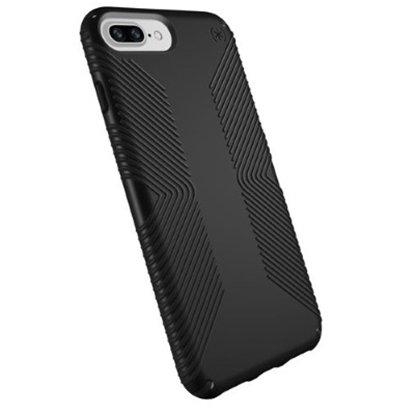 Picture of Speck Presidio Grip for iPhone® 8+/7+/6S+/6+ - Black