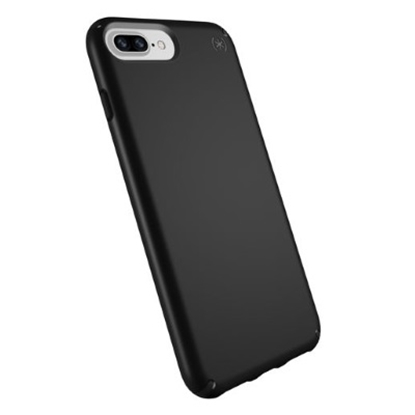 Picture of Speck Presidio Case for iPhone® 8+/7+/6S+/6+ - Black