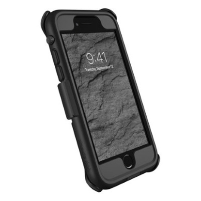 Picture of Speck Presidio Ultra for iPhone® 8/7/6S/6 - Black