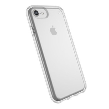 Picture of Speck Presidio Clear Case for iPhone® 8/7/6S/6  - Clear