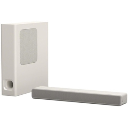 Picture of Sony Mini Sound Bar with Wireless Subwoofer - White