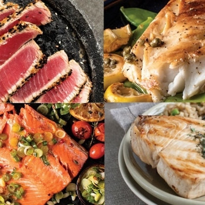 Picture of Omaha Steaks® The Ocean's Bounty