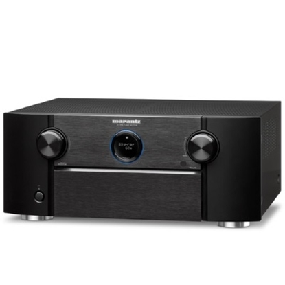 Picture of Marantz 11.2-Channel 4K UltraHD AV Surround Pre-Amp with HEOS