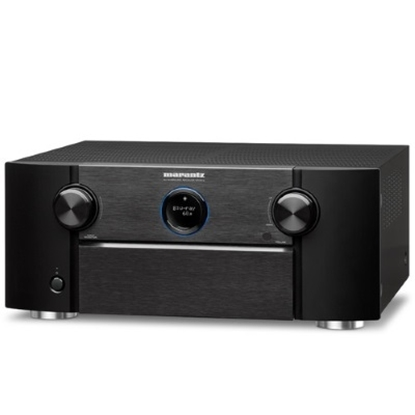 Picture of Marantz 9.2-Channel 4K UltraHD AV Surround Receiver with HEOS