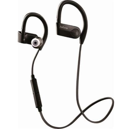 Picture of Jabra Sport Pace Wireless In-Ear Headphones - Black