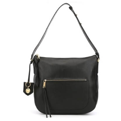 Picture of Cole Haan Marli Bucket Hobo - Black
