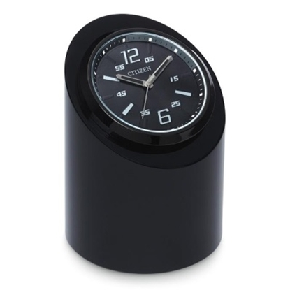 Picture of Citizen Workplace Circular Clock with Black Dial