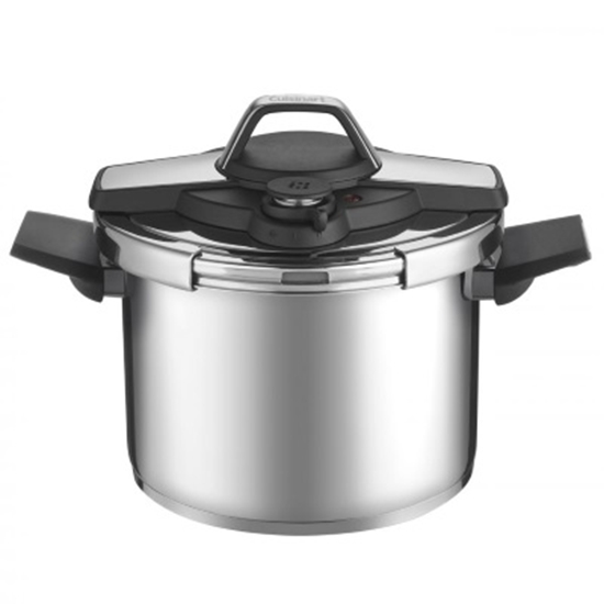 Picture of Cuisinart® Professional Collection 6-Qt. Pressure Cooker