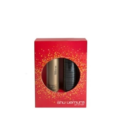 Picture of Shu Uemura Straight Up Sleek Stlying Duo Giftset