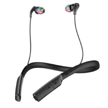 Picture of Skullcandy Method Wireless In-Ear Headphones - Black/Swirl