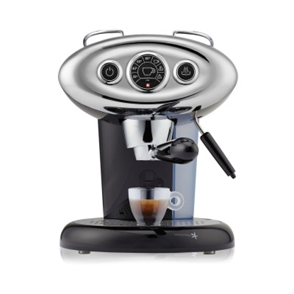 Picture of Francis for Illy X7.1 iperEspresso Machine - Black