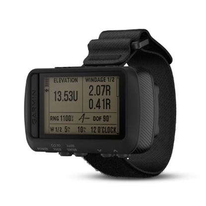 Picture of Garmin Foretrex® 701 Wrist-Mounted GPS - Ballistic Edition