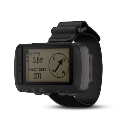 Picture of Garmin Foretrex® 601 Wrist-Mounted GPS Navigator
