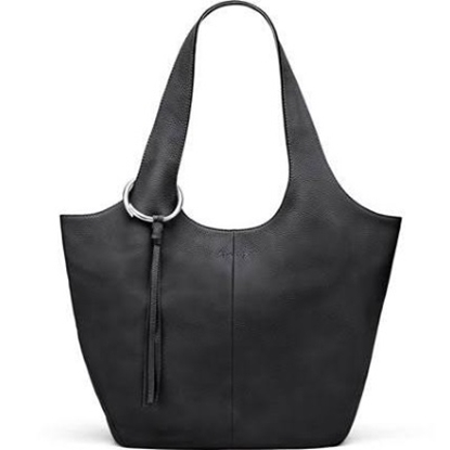 Picture of Elizabeth & James Finley Shopper - Black