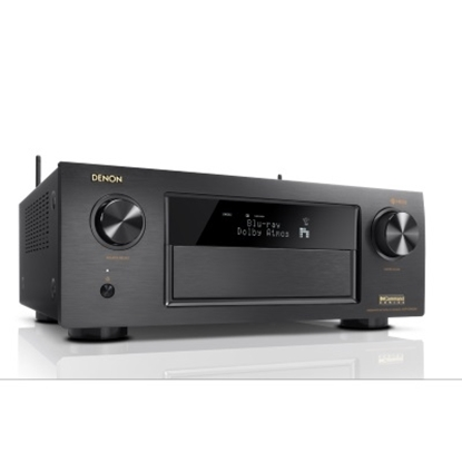 Picture of Denon 9.2-Channel 4K Ultra HD A/V Receiver with HEOS