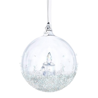 Picture of Swarovski 2017 Annual Edition Christmas Ball Ornament