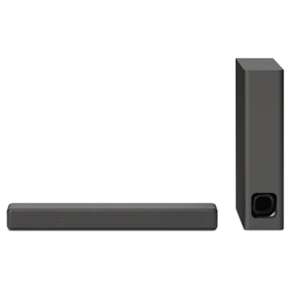 Picture of Sony 2.1 Channel Compact Soundbar with Bluetooth®