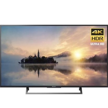 Picture of Sony 43'' Smart 4K TV with HDMI™ Cable