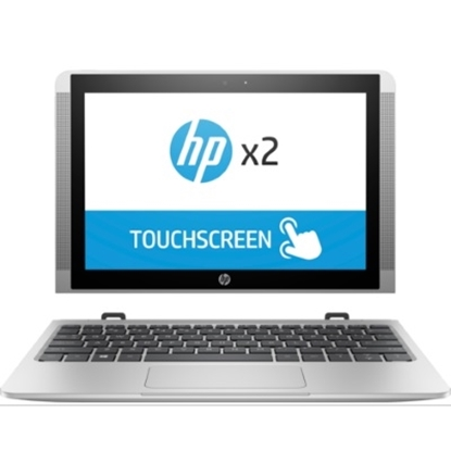 Picture of HP 10.1'' Touchscreen 2-in-1 Notebook - 2GB RAM/32GB SSD