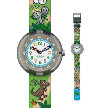 Picture of Flik Flak Sauruses Return Watch
