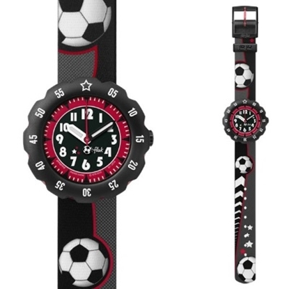 Picture of Flik Flak Soccer Star Watch