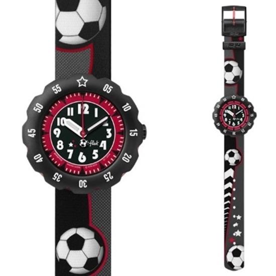 Picture of Flik Flak Soccer Star Watch