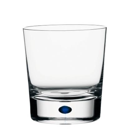 Picture of Orrefors Intermezzo Blue DOF Glass