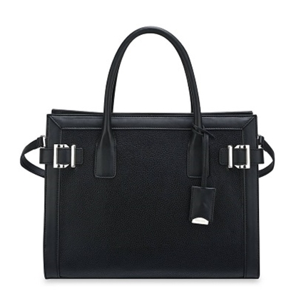Picture of Nine West Clean Living Tote - Black