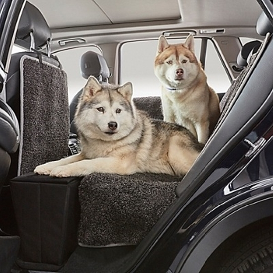 Picture of Enchanted Home Pet RugArmour™ Seatback Protector