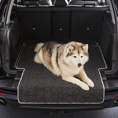 Picture of Enchanted Home Pet RugArmour Cargo Protector with Bumper Guard