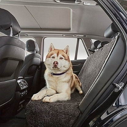 Picture of Enchanted Home Pet RugArmour™ Backseat Protector