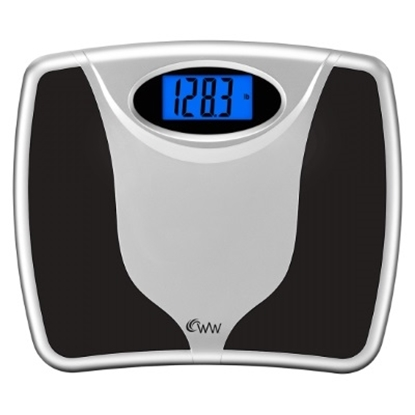 Picture of Weight Watchers By Digital Wide Platform Scale