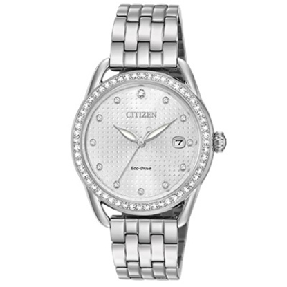 Picture of Citizen Eco-Drive LTR Crystal Watch