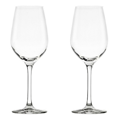 Picture of Anchor Hocking 16-oz. Stolzle White Wine Glasses - Set of 4