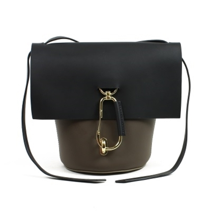 Picture of Zac Posen Belay Crossbody - Colorblock/Nightfall