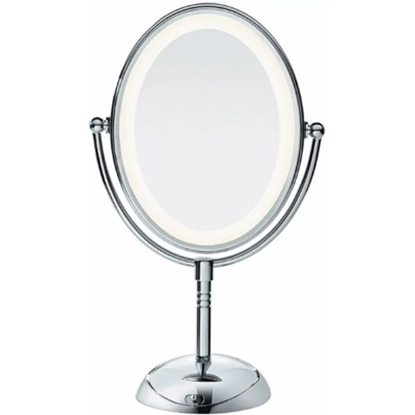 Picture of Conair® LED Lighted Mirror with 1x/7x Magnification