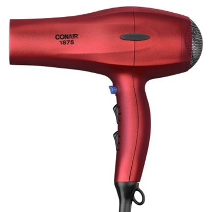 Picture of Conair® Soft Touch Finish Ionic Turbo Hair Dryer