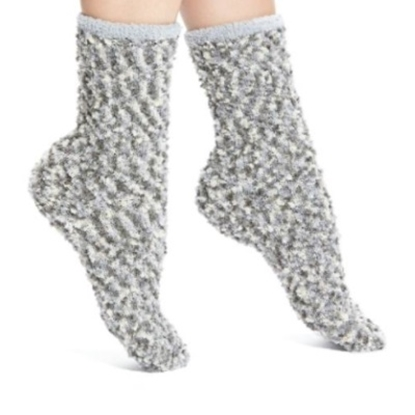 Picture of UGG® Ladies' Cozy Chenille Sock - Seal