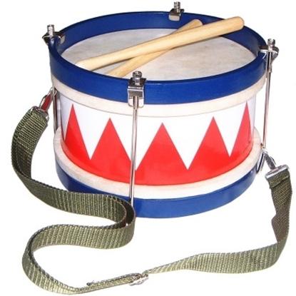 Picture of Schoenhut Tunable Drum