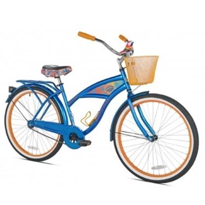 Picture of Kent Margaritaville 26'' Cruiser Bike - Ladies'