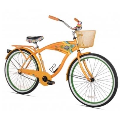 Picture of Kent Margaritaville 26'' Cruiser Bike - Men's