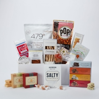 Picture of Dean & Deluca® Something for Everyone - Small
