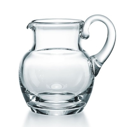 Picture of Baccarat Mosaique Pitcher - Clear