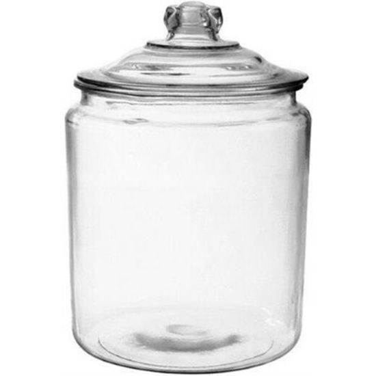 Picture of Anchor Hocking Heritage Hill StorageWare 2-Gallon Jar & Cover