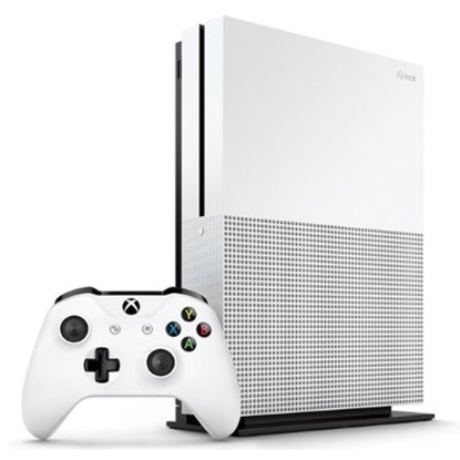 Picture of XBOX 1S with Extra Controller & One Game - 1TB