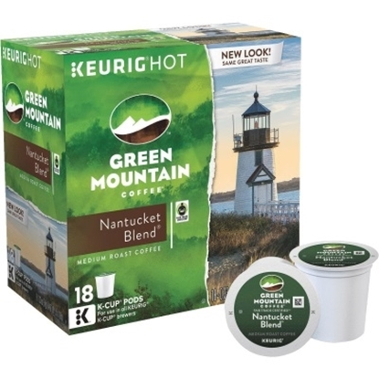 Picture of Keurig® Green Mountain K-Cups® - 36 Count