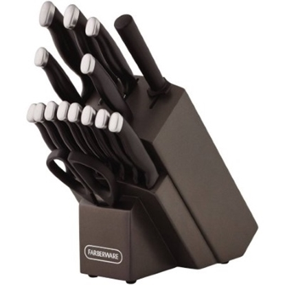 Picture of Farberware® 16-Piece Knife Set